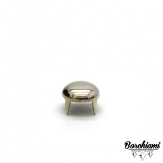 Dome-shaped Claw Stud (8mm)