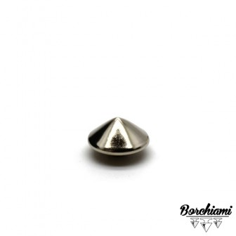Cone-shaped Rivet Stud (10mm)