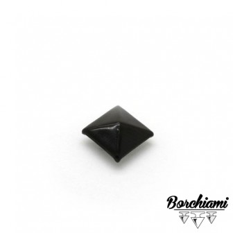 Colored Pyramid-shape Rivet Stud (10x10mm)
