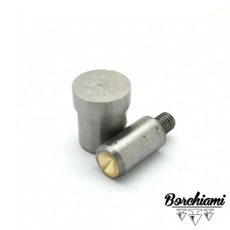 Magnetic Cone-shaped Punch Tool (9mm) Rivet