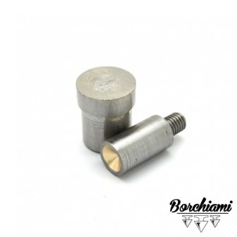 Magnetic Cone-shaped Punch Tool (10mm) Rivet