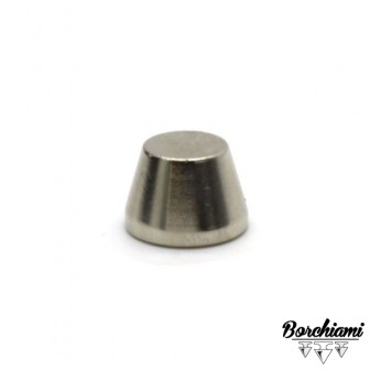 Truncated Cone-shaped Screw Stud (10x7mm)