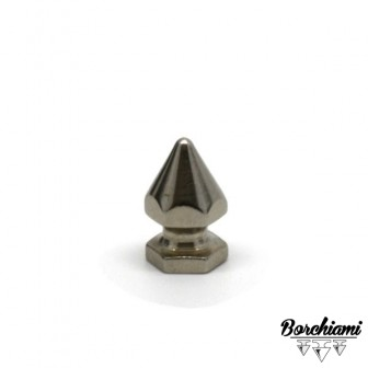Exagonal Spike Screw Stud (8x14mm)