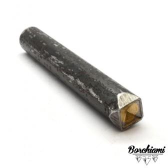 Bulino magnetico per borchia a piramide (10x10mm)