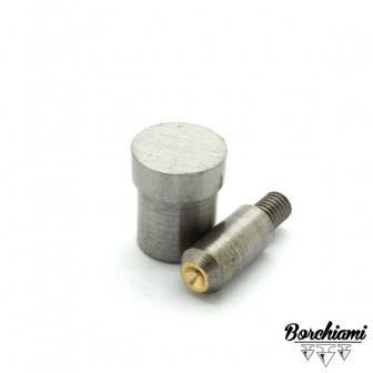 Magnetic Cone-shaped Punch Tool (5mm) Rivet