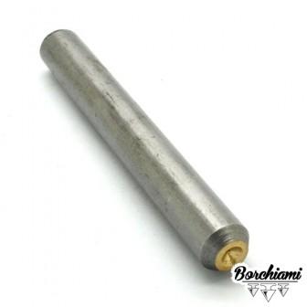 Bulino magnetico per borchia a cono (5mm)
