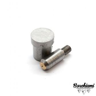 Punzone magnetico per cono (3mm) Rivetto