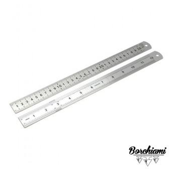 Metal Ruler (30cm)