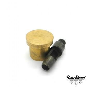 Punzone per buco (6mm)