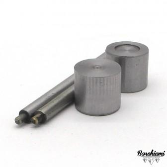 Bulino per bottoni automatici (12mm)